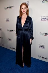 Sarah Rafferty – DailyMail's 2016 People's Choice Awards After Party in Los Angeles