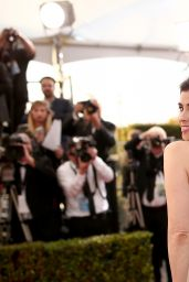 Sarah Silverman – SAG Awards 2016 at Shrine Auditorium in Los Angeles