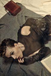 Scarlett Johansson - Photo Shoot for Flaunt Magazine 2016