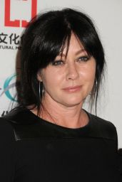 Shannen Doherty – LA Art Show and Los Angeles Fine Art Show's 2016 Opening Night Premiere Party