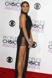 Shay Mitchell – 2016 People's Choice Awards in Microsoft Theater in Los Angeles