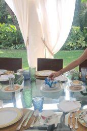 Shay Mitchell Bikini Pics - Airbnb Jamaica December 2015