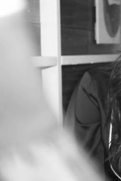 Shay Mitchell - Photo Shoot for The New Potato January 2016