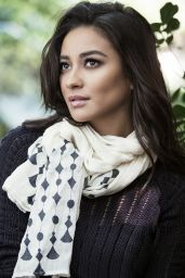 Shay Mitchell Photos - Raven & Lily Holiday Collection 2015