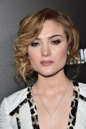 Skyler Samuels – 2016 Entertainment Weekly Party for SAG Awards Nominees in Los Angeles