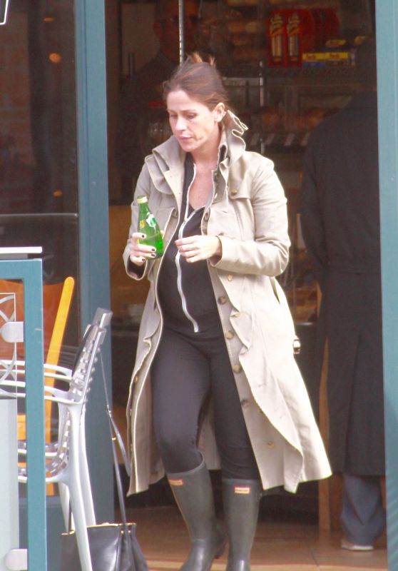 Soleil Moon Frye - Out in Beverly Hills, January 2016
