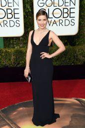 Sophia Bush – 2016 Golden Globe Awards in Beverly Hills