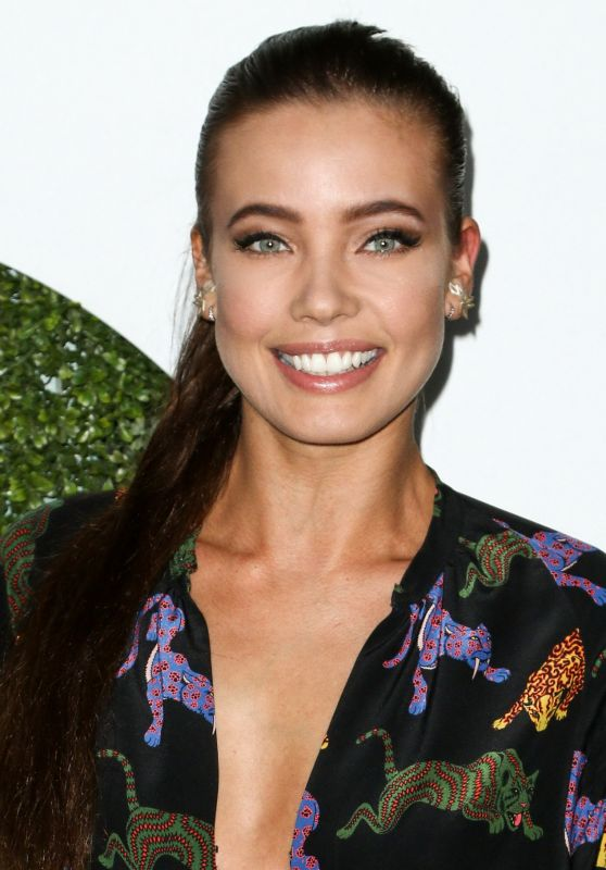 Stephanie Corneliussen - GQ 20th Anniversary Men Of The Year Party in Los Angeles, CA