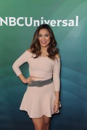 Summer Bishil - 2016 Winter TCA Tour - Day 10 in Pasadena 1/14/2016