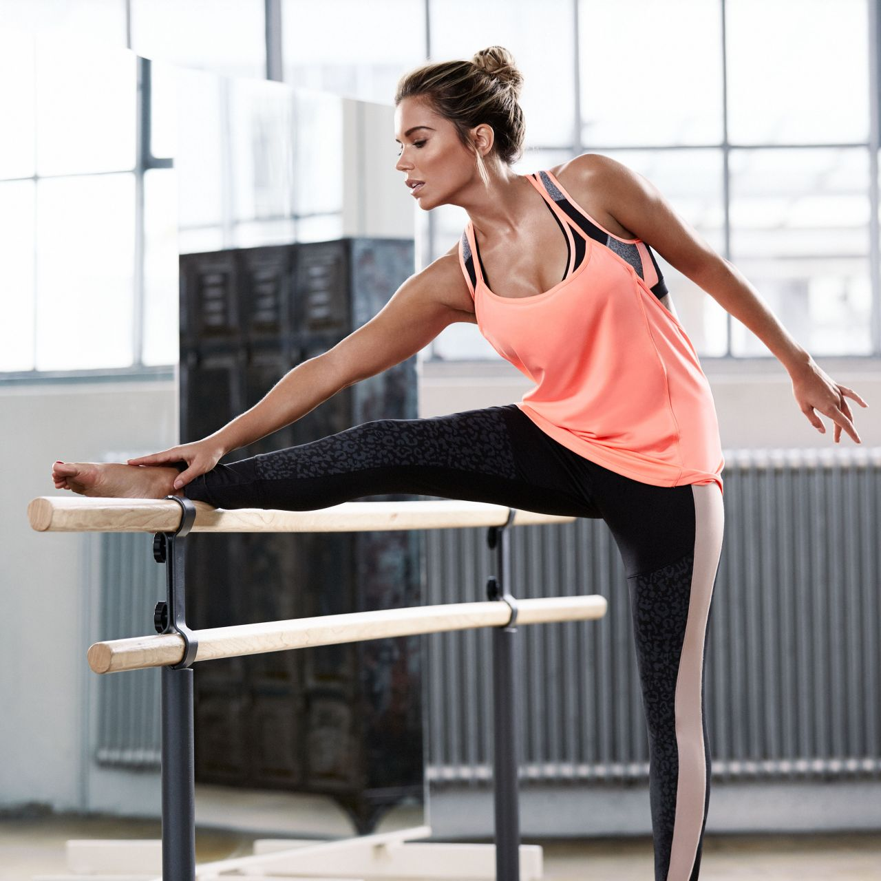 Sylvie Meis Sport
