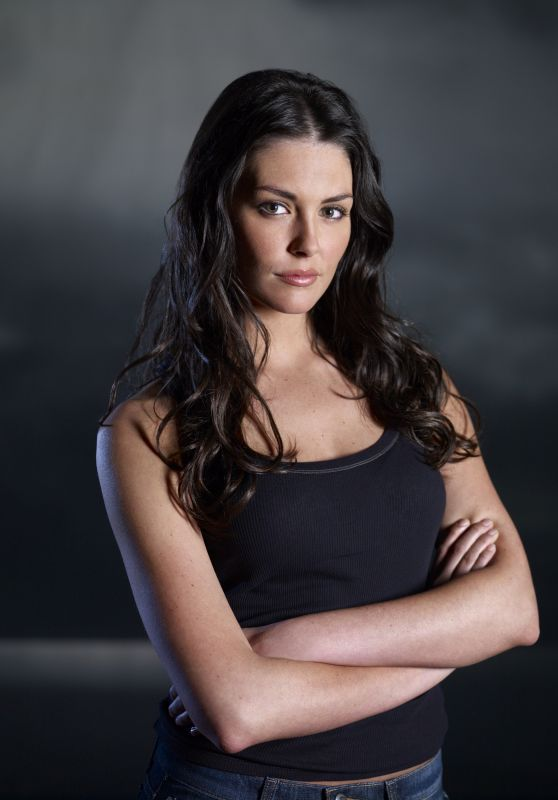 Taylor Cole - The Event TV Series Promo Shoot 2016