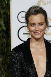 Taylor Schilling – 2016 Golden Globe Awards in Beverly Hills