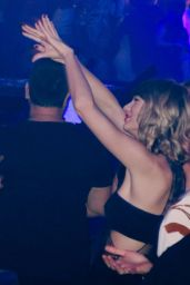 Taylor Swift Night Out - Omnia Nightclub 1/1/2016
