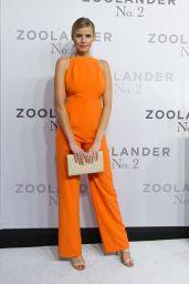 Tegan Martin - Zoolander 2 Movie Premiere in Sydney