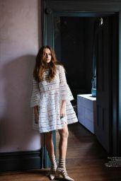 Teresa Palmer - Elle Magazine Australia February 2016 Issue