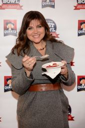Tiffani Thiessen - Quaker