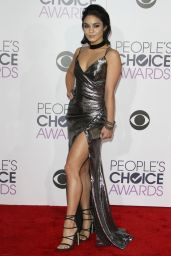 Vanessa Hudgens – 2016 People's Choice Awards in Microsoft Theater in Los Angeles