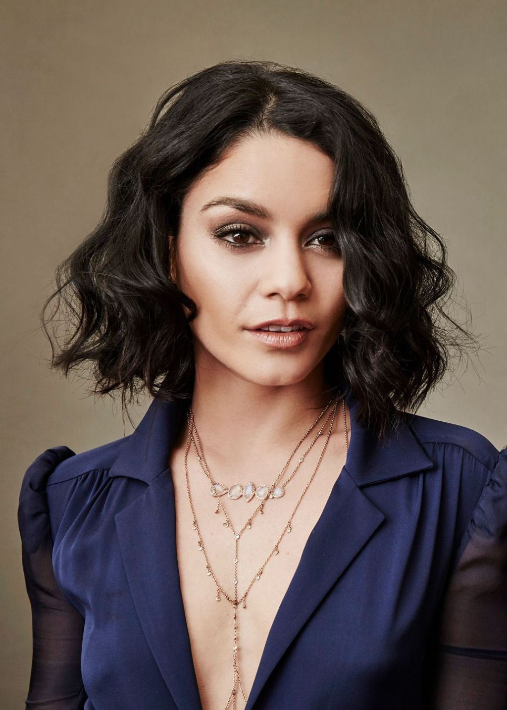 Vanessa Hudgens – Photo Shoot for FOX Winter TCA, 2016