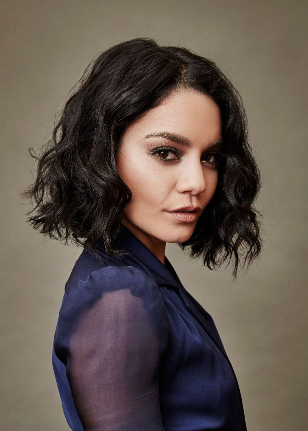 Vanessa Hudgens Photo Shoot For Fox Winter Tca 2016