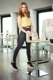 Vanessa Mai - DSDS Promo Photos 2016