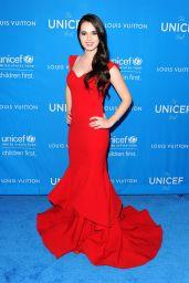 Vanessa Marano – 6th Biennial UNICEF Ball in Beverly Hills 1/12/2016