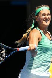 Victoria Azarenka – 2016 Australian Open in Melbourne Quarterfinals