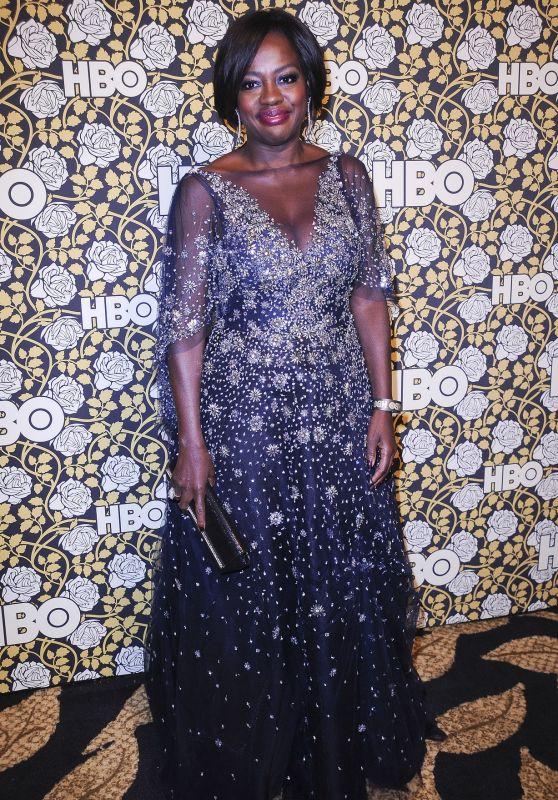 Viola Davis - HBO