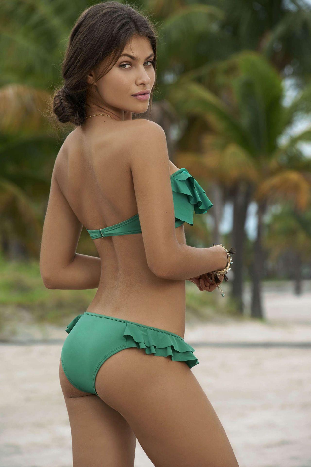 Yara Khmidan  Bikini Photo Shoot 132016-1831