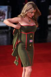 Zara Holland (Miss Great Britain 2015/16) -
