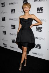 Zendaya Coleman – 'DAYA By Zendaya' Shoe Line Launch in Los Angeles 01/29/2016