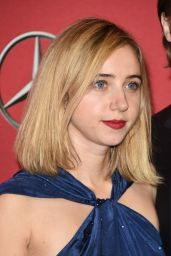 Zoe Kazan and  Paul Dano – 2016 Palm Springs International Film Festival Awards Gala
