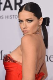 Adriana Lima - 2016 amfAR New York Gala in New York City, NY