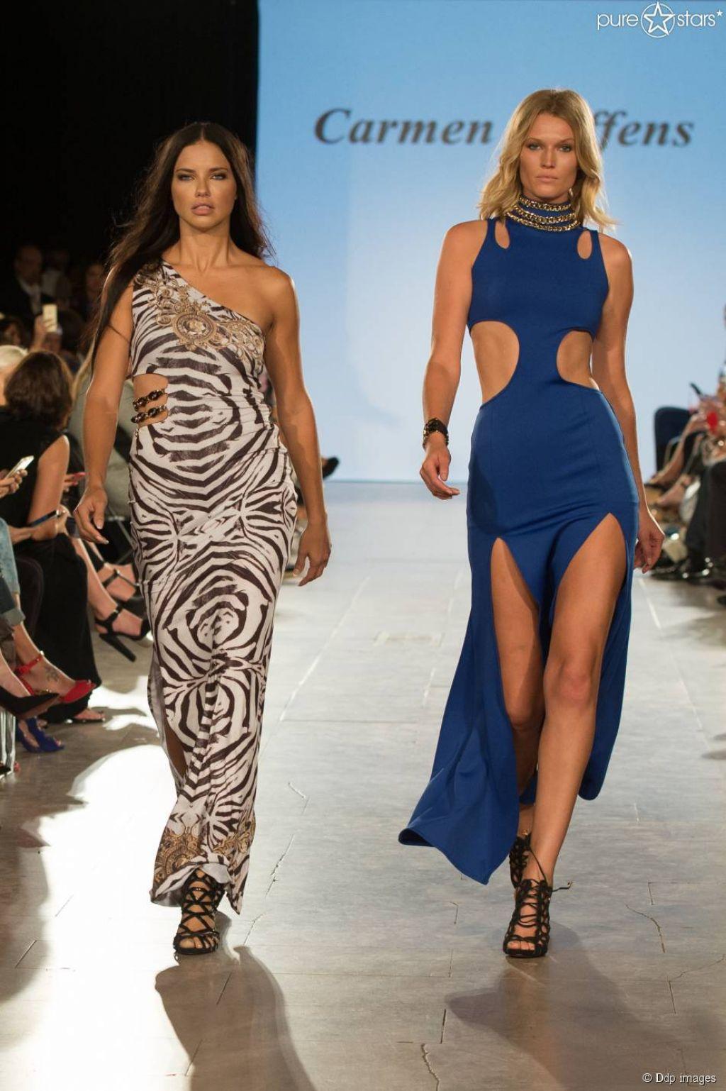 FTL Moda Fashion Show S/S 2016