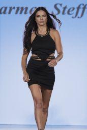 Adriana Lima - FTL Moda Fashion Show S/S 2016