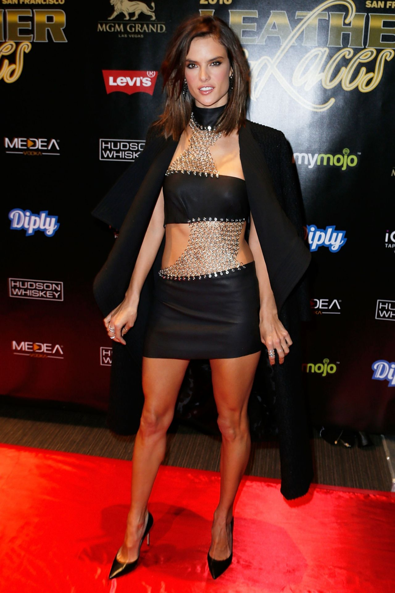 Alessandra Ambrosio – 2016 'Leather & Laces' Mega Party in San ... Kate Winslet