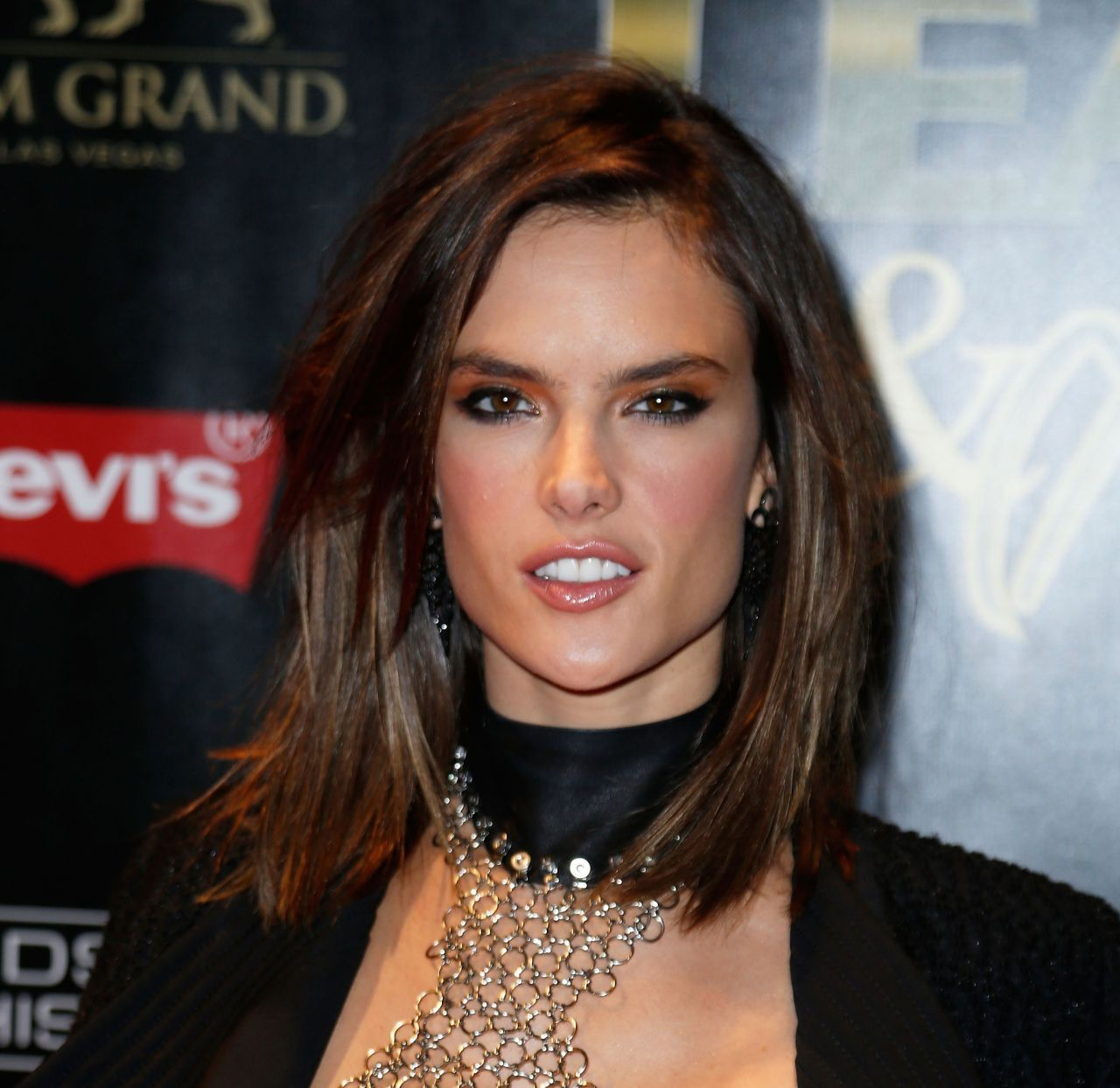 Alessandra Ambrosio – 2016 'Leather & Laces' Mega Party in San ...