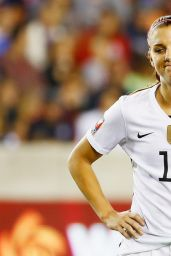 Alex Morgan -