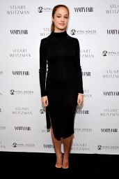 Alexis Knapp - Vanity Fair And Stuart Weitzman Luncheon To Celebrate Elizabeth Banks in Los Angeles, CA 2/26/2016