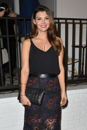 Ali Landry - Au Fudge Restaurant Opening in West Hollywood 2/16/2016
