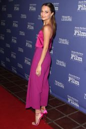 Alicia Vikander - Directors Guild Of America Awards 2016 in Los Angeles