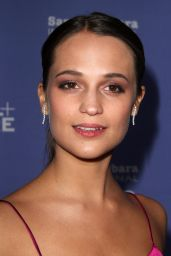 Alicia Vikander - Directors Guild Of America Awards 2016 in Los Angeles