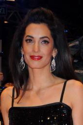 Amal Clooney -