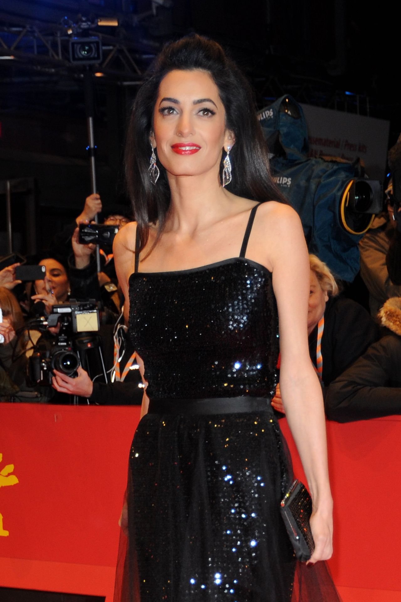 Amal Clooney Human Rights Lawyer On Her Reluctant Celeb Status  TODAY