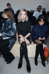 Amanda Steele - Lacoste Fall 2016 Fashion Show in New York City 2/13/2016