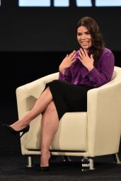 America Ferrera - 2016 MAKERS Conference at the Terrenea Resort - Day 1