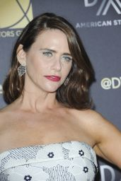 Amy Landecker - Art Directors Guild Excellence In Production Awards 2016 in Los Angeles