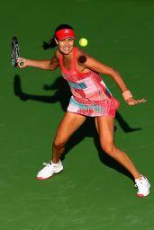 Ana Ivanovic - WTA Dubai Duty Free Tennis Championship in Dubai 2/16/16