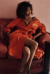 Anais Mali - Photo Shoot for Vogue Magazine Spain March 2016