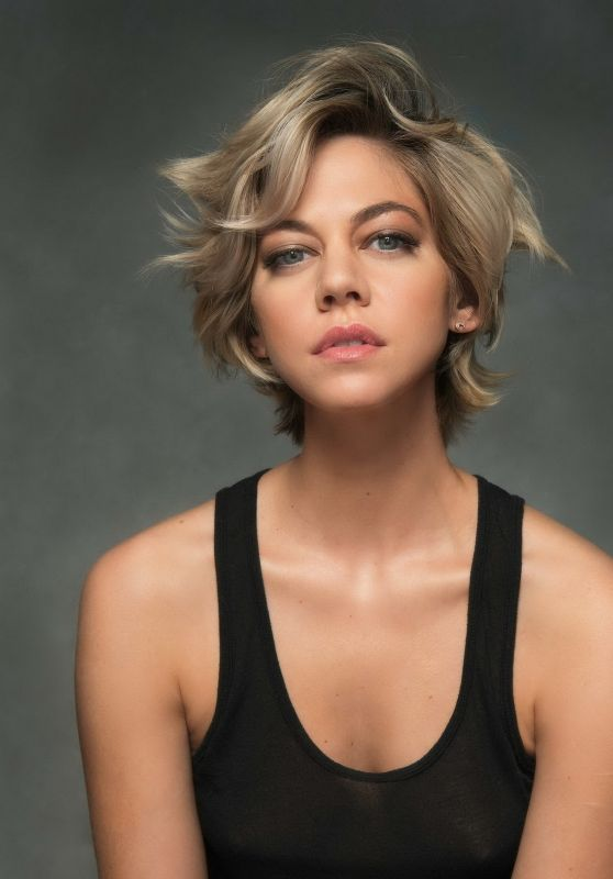 Analeigh Tipton - Photo Shoot 2016