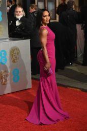 Angela Bassett – BAFTA Film Awards 2016 in London